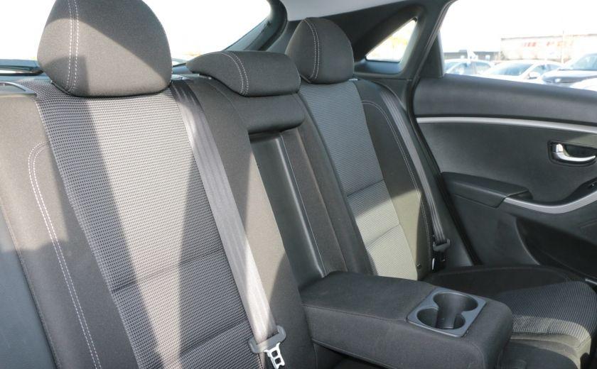 2013 Hyundai Elantra GL A/C GR ELECT #21