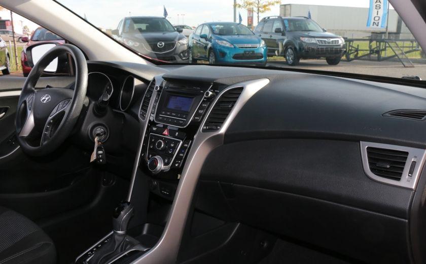 2013 Hyundai Elantra GL A/C GR ELECT #22