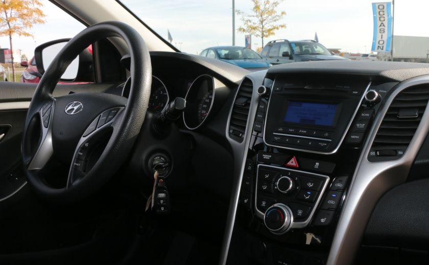 2013 Hyundai Elantra GL A/C GR ELECT #23