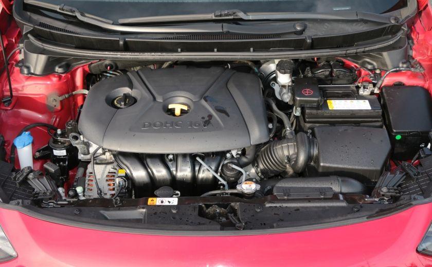 2013 Hyundai Elantra GL A/C GR ELECT #24
