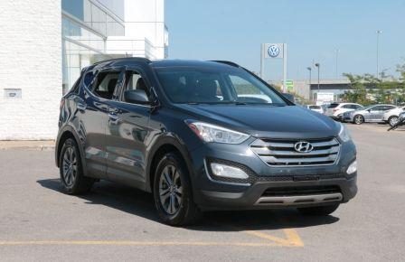 2013 Hyundai Santa Fe Sport Premium A/C GR ELECT BLUETOOTH MAGS in Montréal