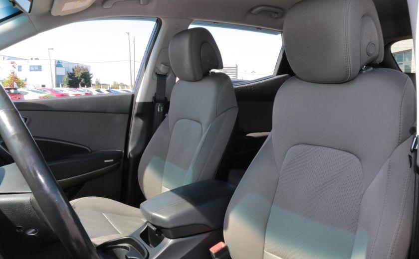 2013 Hyundai Santa Fe Sport Premium A/C GR ELECT BLUETOOTH MAGS #1