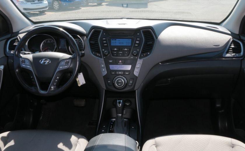 2013 Hyundai Santa Fe Sport Premium A/C GR ELECT BLUETOOTH MAGS #4