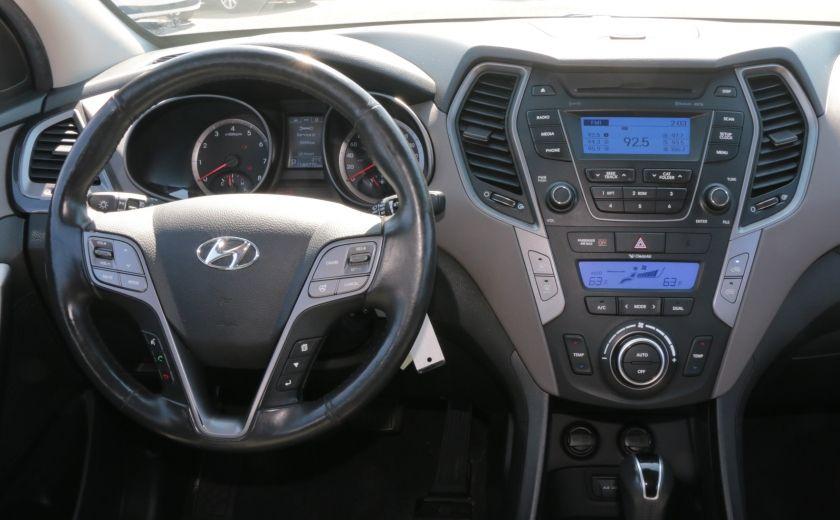 2013 Hyundai Santa Fe Sport Premium A/C GR ELECT BLUETOOTH MAGS #5