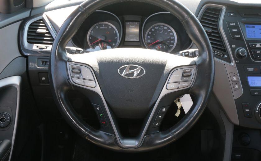2013 Hyundai Santa Fe Sport Premium A/C GR ELECT BLUETOOTH MAGS #6