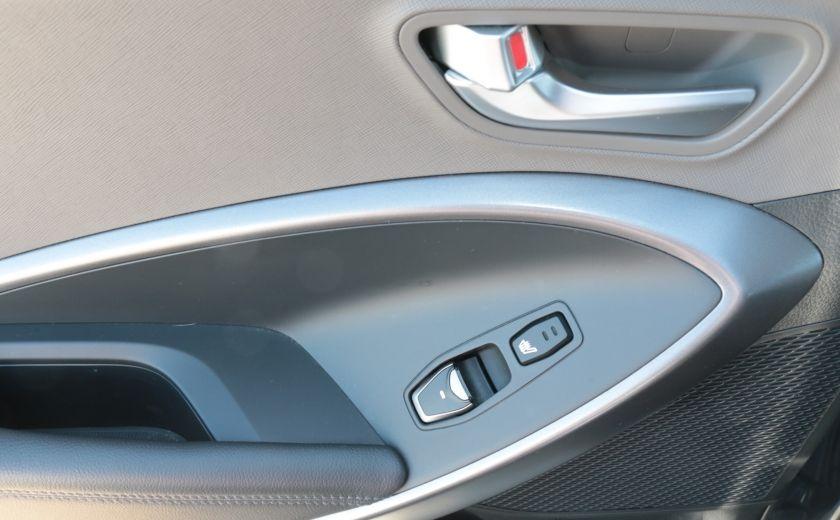 2013 Hyundai Santa Fe Sport Premium A/C GR ELECT BLUETOOTH MAGS #9