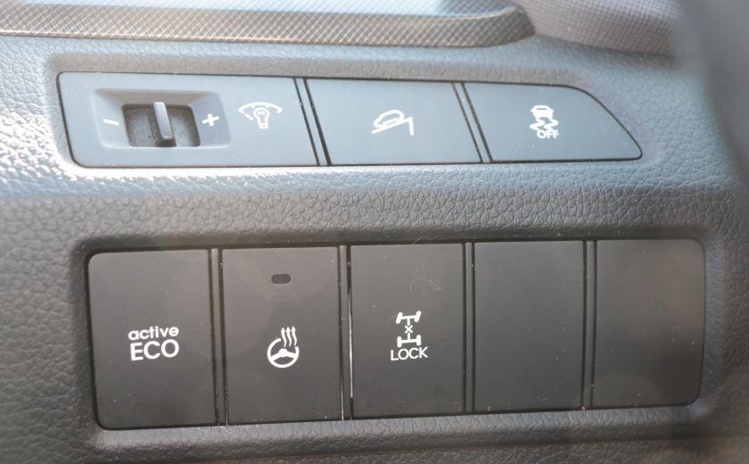 2013 Hyundai Santa Fe Sport Premium A/C GR ELECT BLUETOOTH MAGS #10