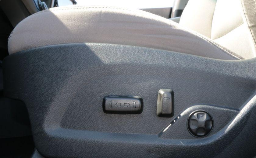 2013 Hyundai Santa Fe Sport Premium A/C GR ELECT BLUETOOTH MAGS #2