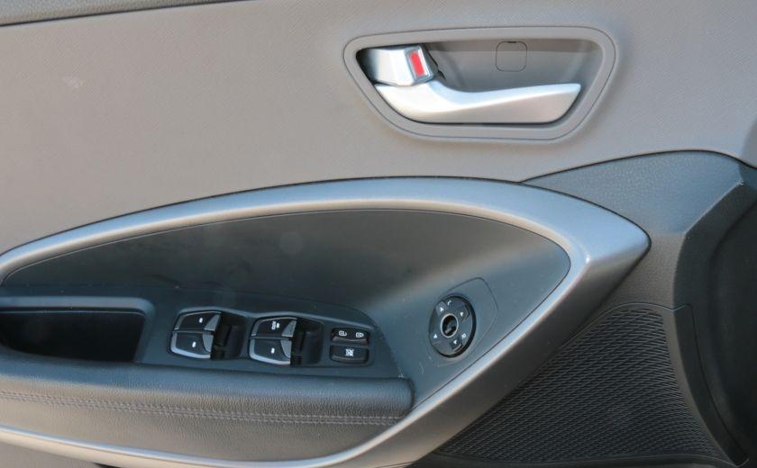 2013 Hyundai Santa Fe Sport Premium A/C GR ELECT BLUETOOTH MAGS #3