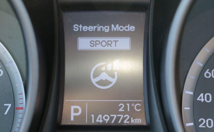 2013 Hyundai Santa Fe Sport Premium A/C GR ELECT BLUETOOTH MAGS #12