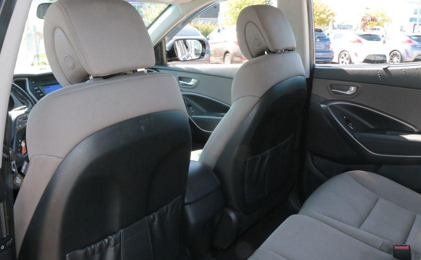 2013 Hyundai Santa Fe Sport Premium A/C GR ELECT BLUETOOTH MAGS #14