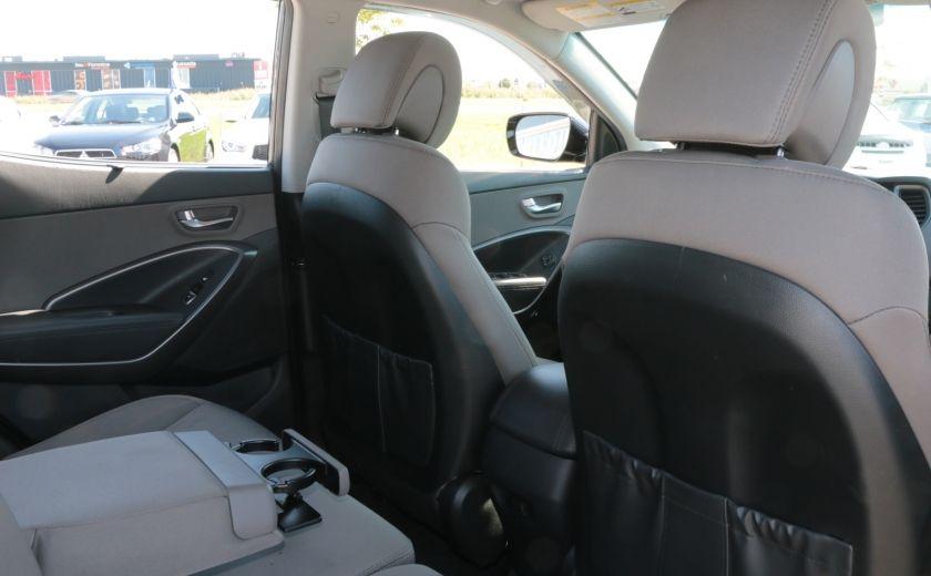 2013 Hyundai Santa Fe Sport Premium A/C GR ELECT BLUETOOTH MAGS #16