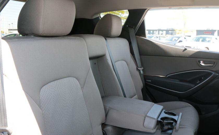 2013 Hyundai Santa Fe Sport Premium A/C GR ELECT BLUETOOTH MAGS #17