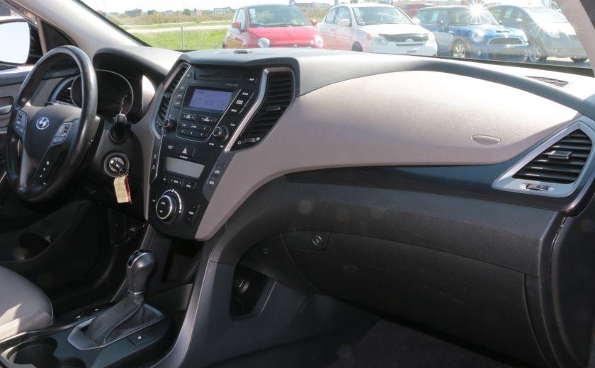 2013 Hyundai Santa Fe Sport Premium A/C GR ELECT BLUETOOTH MAGS #18
