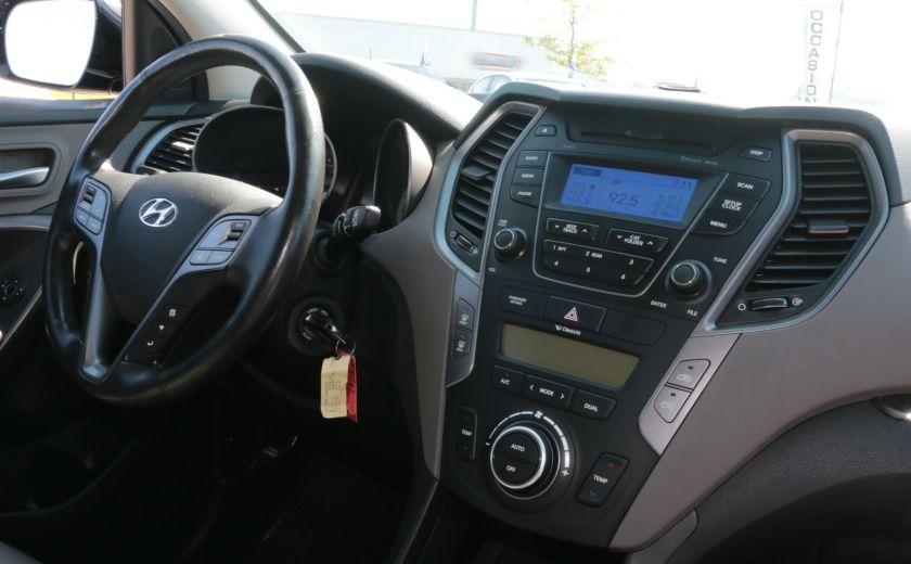 2013 Hyundai Santa Fe Sport Premium A/C GR ELECT BLUETOOTH MAGS #19