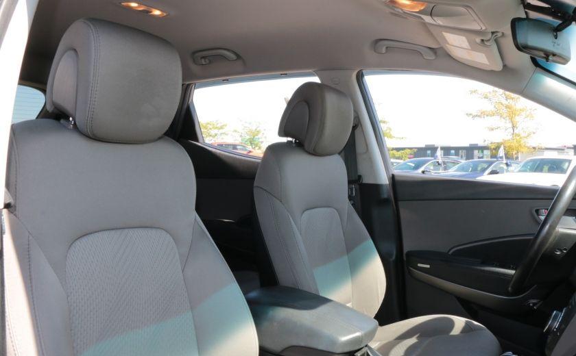 2013 Hyundai Santa Fe Sport Premium A/C GR ELECT BLUETOOTH MAGS #20