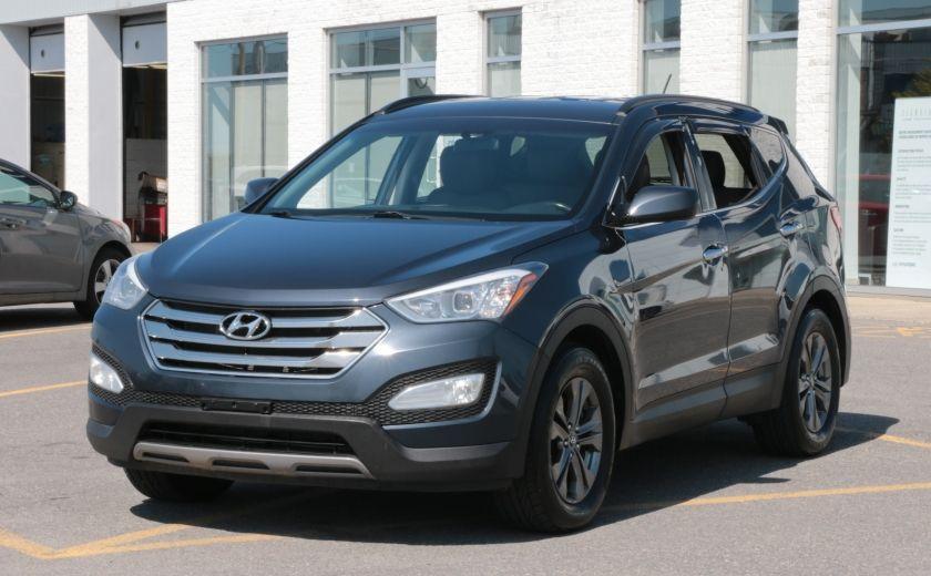 2013 Hyundai Santa Fe Sport Premium A/C GR ELECT BLUETOOTH MAGS #22