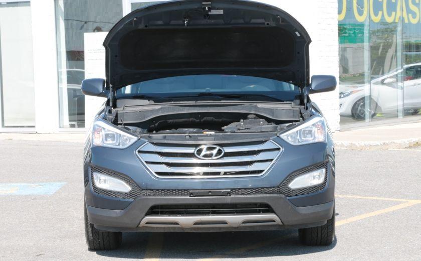2013 Hyundai Santa Fe Sport Premium A/C GR ELECT BLUETOOTH MAGS #23