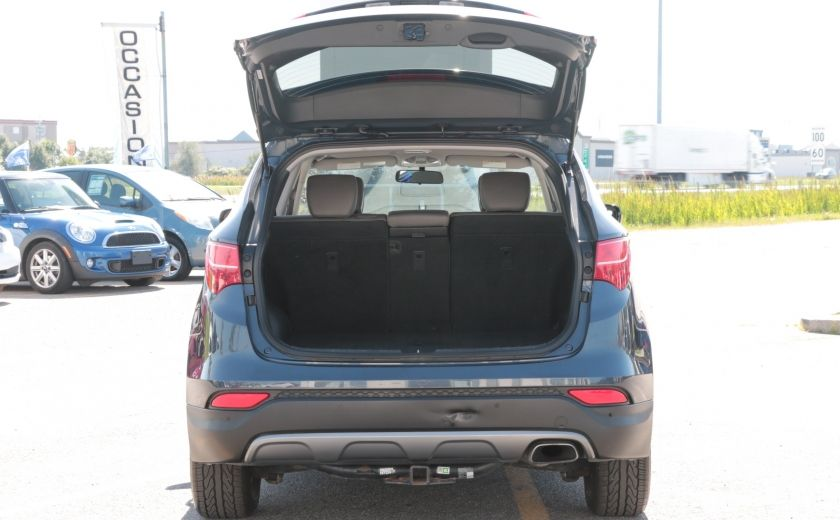 2013 Hyundai Santa Fe Sport Premium A/C GR ELECT BLUETOOTH MAGS #24