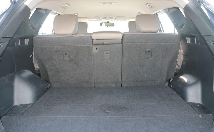 2013 Hyundai Santa Fe Sport Premium A/C GR ELECT BLUETOOTH MAGS #25