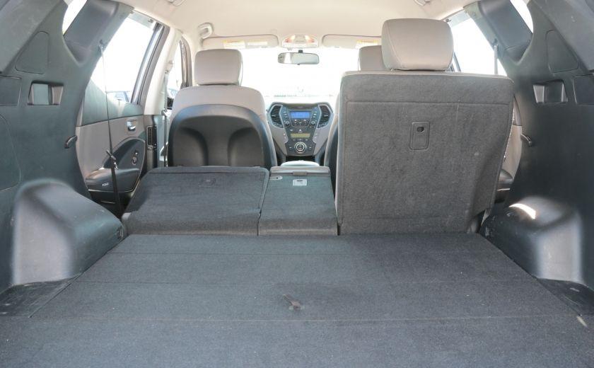 2013 Hyundai Santa Fe Sport Premium A/C GR ELECT BLUETOOTH MAGS #26