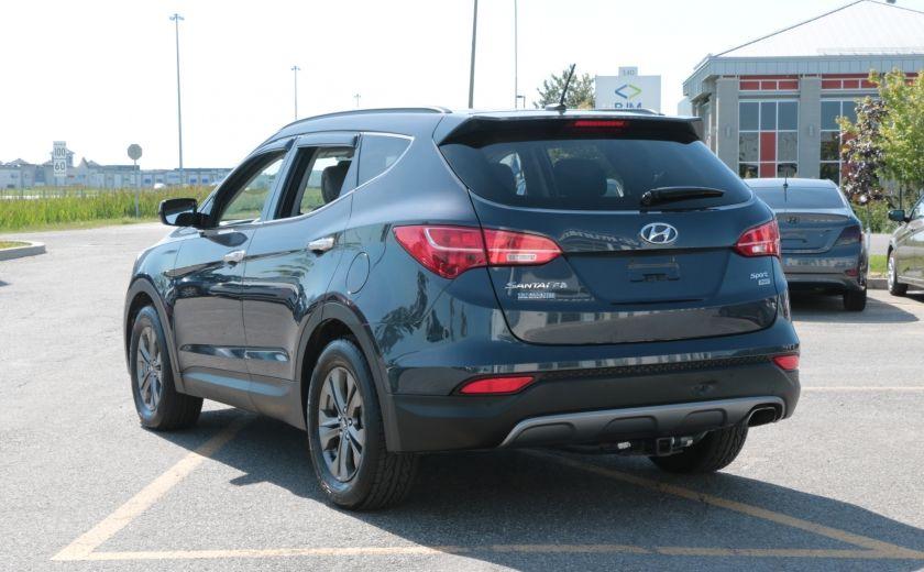 2013 Hyundai Santa Fe Sport Premium A/C GR ELECT BLUETOOTH MAGS #29