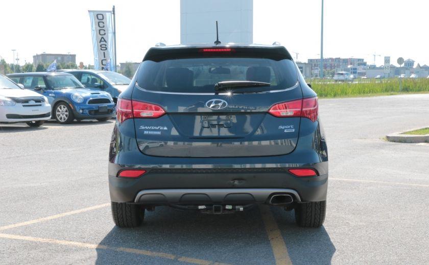 2013 Hyundai Santa Fe Sport Premium A/C GR ELECT BLUETOOTH MAGS #30