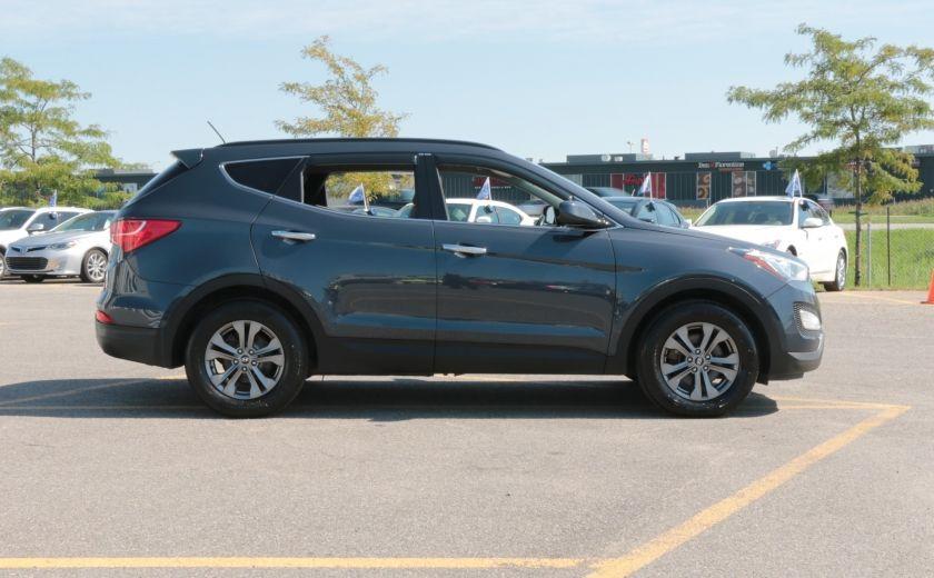 2013 Hyundai Santa Fe Sport Premium A/C GR ELECT BLUETOOTH MAGS #32