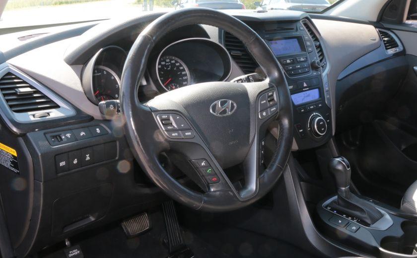 2013 Hyundai Santa Fe Sport Premium A/C GR ELECT BLUETOOTH MAGS #33