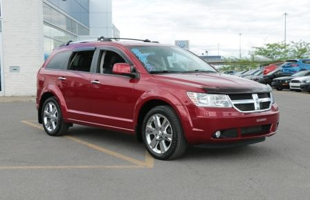 2010 Dodge Journey R/T AWD AUTO A/C CUIR TOIT MAGS 7 PASS in Granby