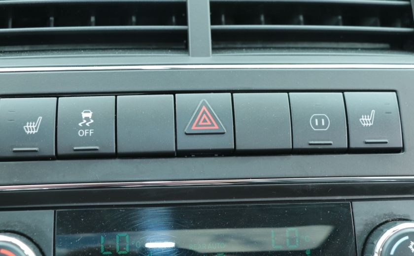 2010 Dodge Journey R/T AWD AUTO A/C CUIR TOIT MAGS 7 PASS #19