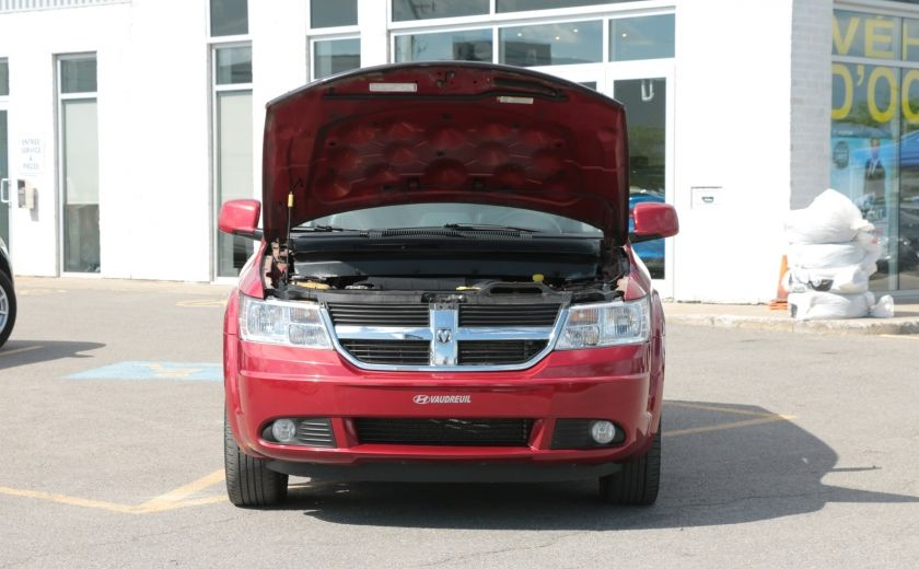 2010 Dodge Journey R/T AWD AUTO A/C CUIR TOIT MAGS 7 PASS #32