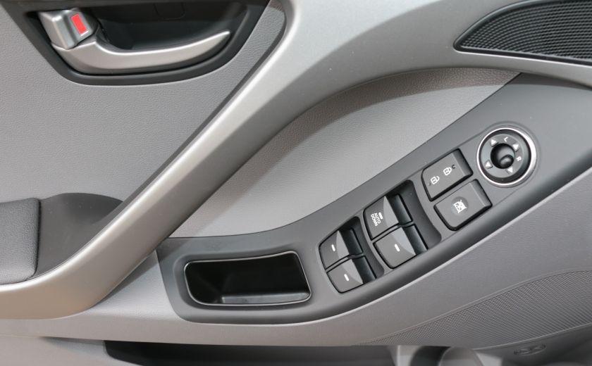 2015 Hyundai Elantra L #10