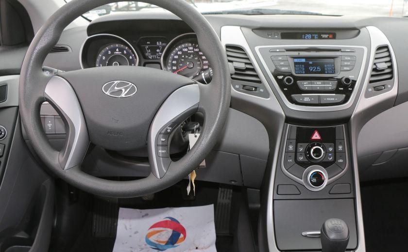 2015 Hyundai Elantra L #12