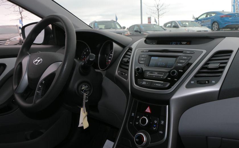 2015 Hyundai Elantra L #20