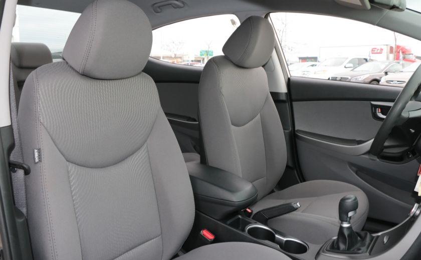 2015 Hyundai Elantra L #21