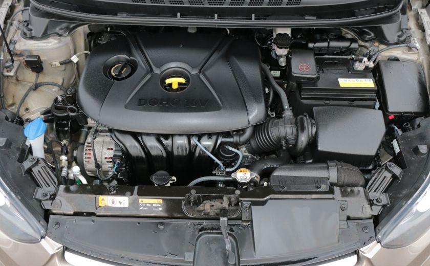 2015 Hyundai Elantra L #22