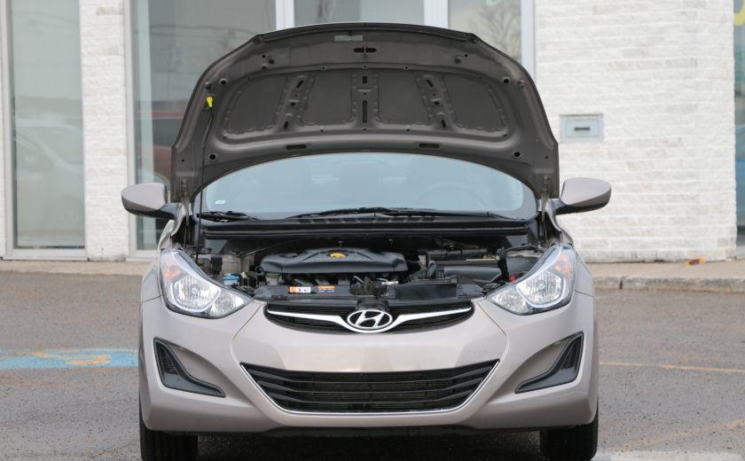 2015 Hyundai Elantra L #23