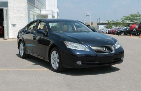 2008 Lexus ES350 A/C CUIR NAV CAMERA TOIT MAGS BLUETOOTH à New Richmond