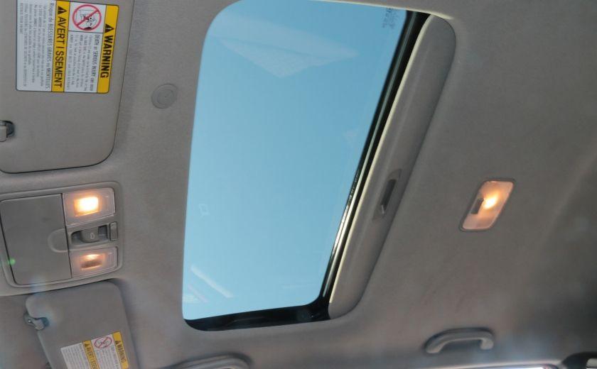2013 Hyundai Accent GLS MAN A/C TOIT BLUETOOTH MAGS #11