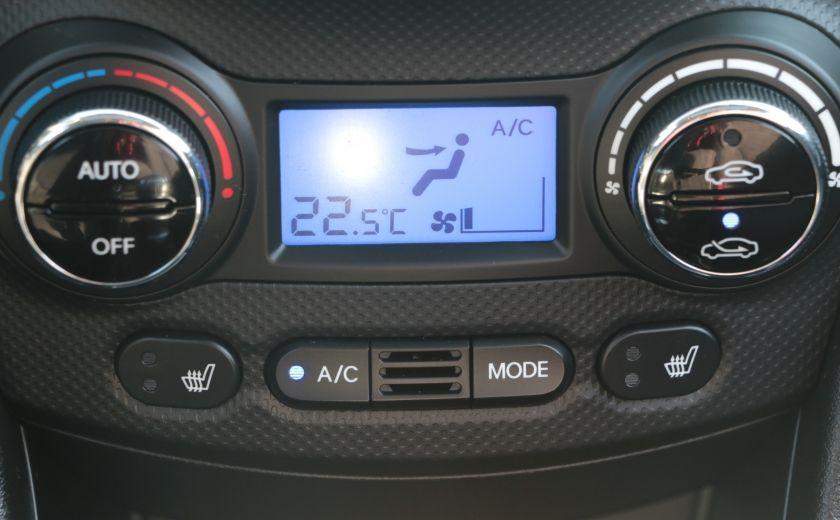 2013 Hyundai Accent GLS MAN A/C TOIT BLUETOOTH MAGS #16