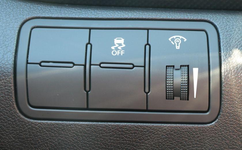 2013 Hyundai Accent GLS MAN A/C TOIT BLUETOOTH MAGS #17