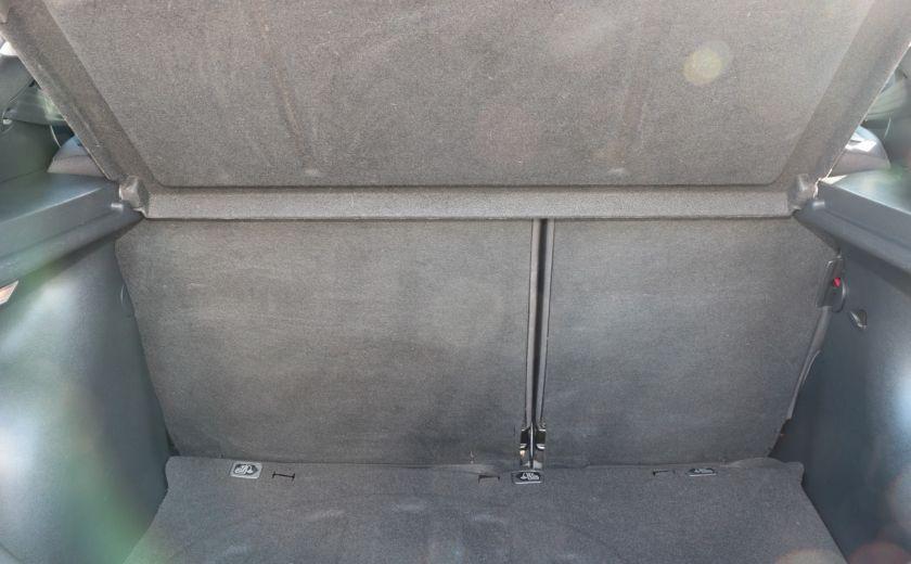 2013 Hyundai Accent GLS MAN A/C TOIT BLUETOOTH MAGS #29