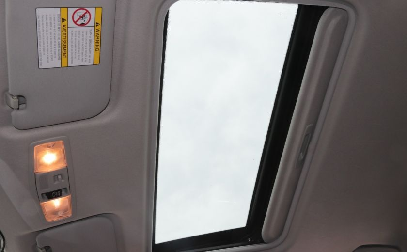 2010 Mitsubishi Lancer GTS Sportback MAN A/C CUIR TOIT BLUETOOTH #11