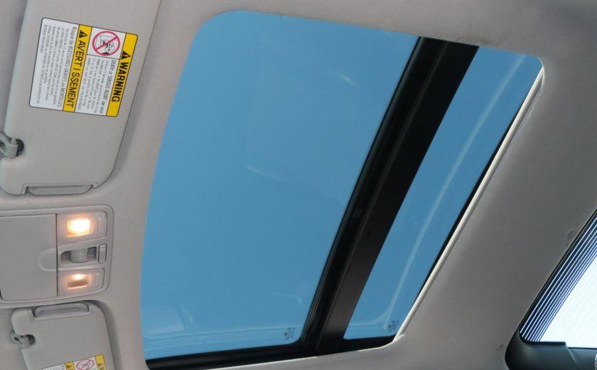 2012 Hyundai Veloster Tech AUTO TOIT PANO NAV CAMERA MAGS BLUETOOTH #11