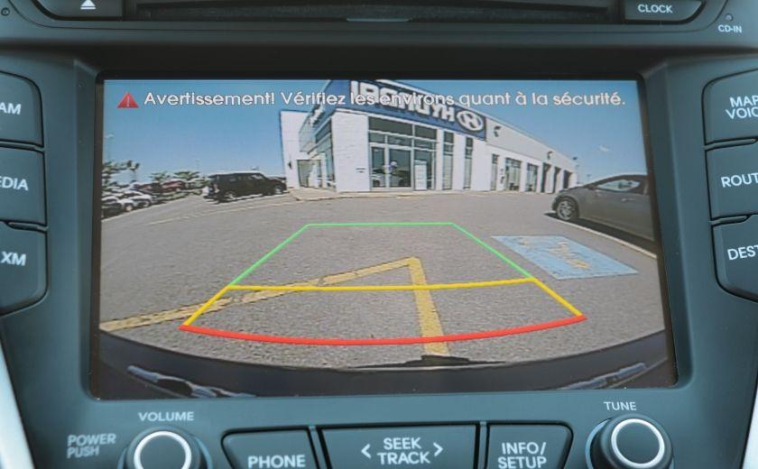 2012 Hyundai Veloster Tech AUTO TOIT PANO NAV CAMERA MAGS BLUETOOTH #17