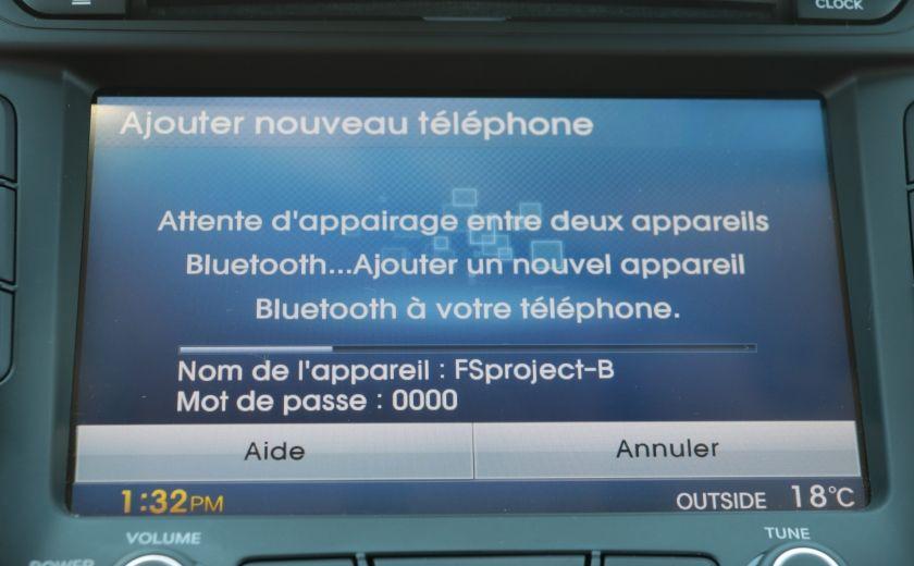 2012 Hyundai Veloster Tech AUTO TOIT PANO NAV CAMERA MAGS BLUETOOTH #18