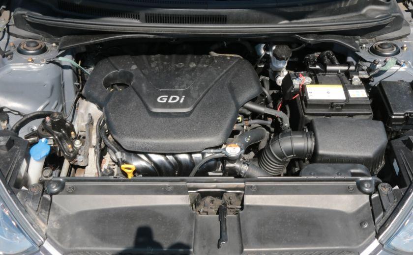 2012 Hyundai Veloster Tech AUTO TOIT PANO NAV CAMERA MAGS BLUETOOTH #27