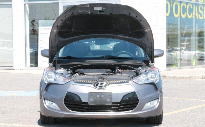 2012 Hyundai Veloster Tech AUTO TOIT PANO NAV CAMERA MAGS BLUETOOTH #28