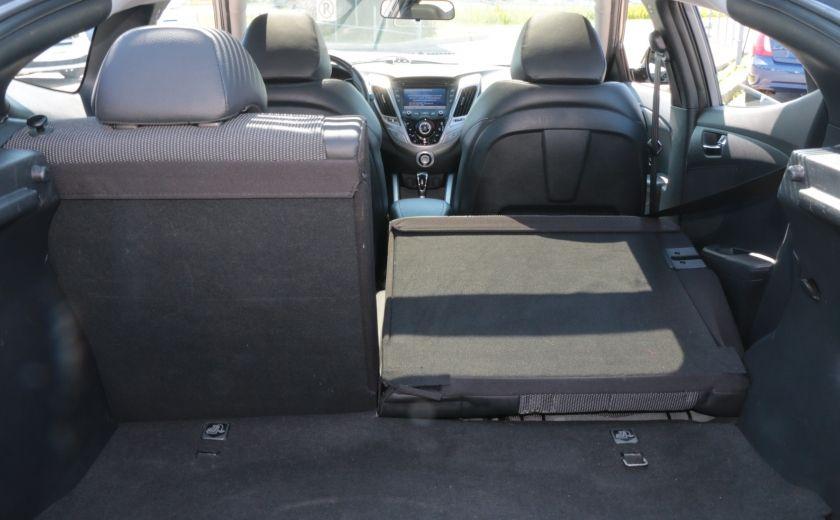 2012 Hyundai Veloster Tech AUTO TOIT PANO NAV CAMERA MAGS BLUETOOTH #32